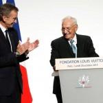 Inspiratifnya Orang Terkaya Kedua di Prancis yang Juga Pemilik Louis Vuitton