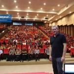 Studentpreneur Road to Funding: Tetap Fokus di Misi dan Produk
