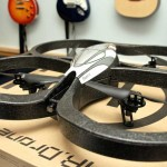 Canggih! Restoran di Singapura Ini Menggunakan Drone Sebagai Pelayan