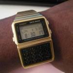 Insinyur Cerdas Dibalik Pembuatan Jam Tangan Casio