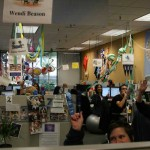 Membangun Budaya Kerja yang Kreatif dan Kompetitif di Kantor