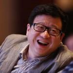 Pengusaha Online Games Bisa Jadi Salah Satu Orang Terkaya di Tiongkok
