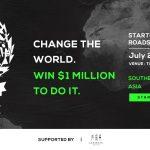 Startup World Cup Roadshow: Surabaya