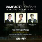 Young On Top :  Impact Event Surabaya
